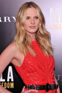 Anne Vyalitsyna – Screening of Mandela: Long Walk to Freedom