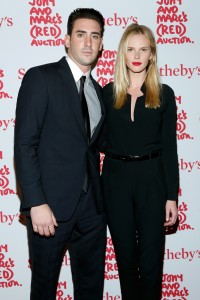 Anne Vyalitsyna Jony And Marcs RED Auction 8
