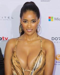 Micaela Reis – International Emmy Awards Gala – NYC – Nov. 25,