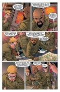 Warlord Of Mars Dejah Thoris #32