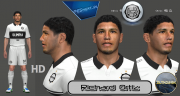 PES 2014 Face Pack