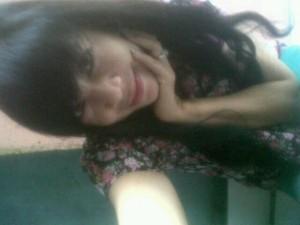 Senyum Manis Tante