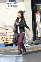 283360291662904 [Ultra HQ] Brenda Song   out in Studio City 11/26/13 high resolution candids