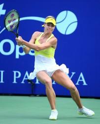Maria Kirilenko - 2013 Pattaya Open