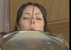 Ready for the next crazy cum drinking video from Japan?