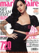 Katy Perry - Marie Claire - Dec 2013