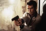 Джеймс Бонд 007: И целого мира мало / 007 The World Is Not Enough (Пирс Броснан, 1999) Cd5a18292272021