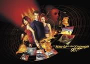 Джеймс Бонд 007: И целого мира мало / 007 The World Is Not Enough (Пирс Броснан, 1999) Dd68f1292271171