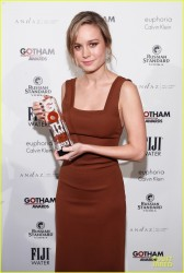 Brie Larson - 2013 Gotham Independent Film Awards in NYC 12/2/13