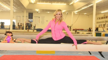 Nastia Liukin - Wallpaper - Wide - x 3