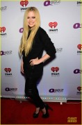 Avril Lavigne - Q102's 2013 Jingle Ball in Philadelphia 12/4/13