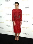 Lea Michele - Women of Worth Event - 12-03-2013