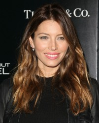 Jessica Biel - 'The Truth About Emanuel' premiere in Hollywood 12/4/13