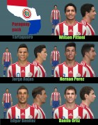 PES 2014 Facepack [06.12] by Tartaguaro