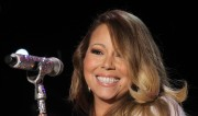 Mariah Carey - Performs at 2013 National Christmas Tree Lighting 06-12-2013