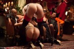 Masquerade Orgy with Nine Slaves,100 Horny Guests, Part Three - Kink/ TheUpperFloor (2013/ HD 720p)