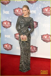 LeAnn Rimes - 2013 American Country Awards in Las Vegas 12/10/13