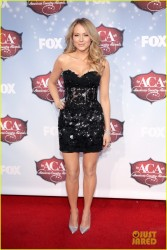 Jewel - 2013 American Country Awards in Las Vegas 12/10/13