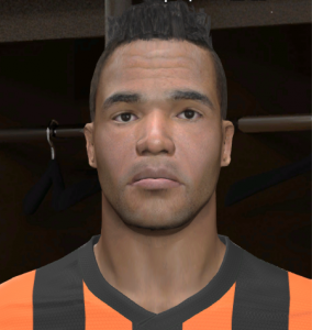 Download Alex Teixeira Face by andrey_pol