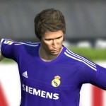 Real Madrid Fantasy GDB Kit