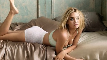 Ashley Olsen - Wallpaper - Wide - x 1