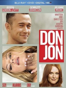 Download Don Jon (2013) BluRay 720p 600MB Ganool