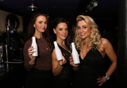 Jennifer Metcalfe - Jorgie Porter Farewell Party, Liverpool, 20-Dec-13