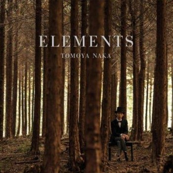 Tomoya Naka - ELEMENTS (2013)