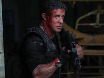 Неудержимые 3 / The Expendables 3 (Сильвестр Сталлоне, Джейсон Стейтем, Дольф Лундгрен, Дольф Лундгрен, Мел Гибсон, Харрисон Форд, Арнольд Шварценеггер, 2014) 962644297282767