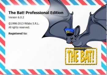 The Bat! 6.1.8 Professional Multilanguage + Portable