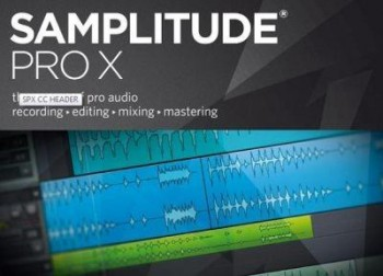 MAGIX Samplitude Pro X v12.4.1.246+Patch-CHAOS