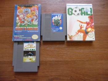Shiroe's NES and GB collection A26ad5298690306