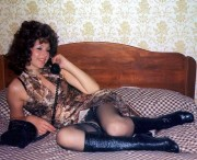 Rita nude vintage