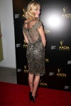 Yvonne Strahovski - 3rd AACTA International Awards 2013-01-11