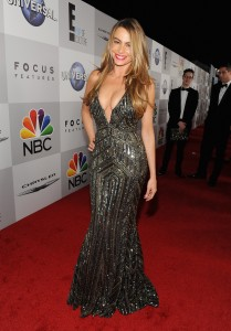Sofia Vergara - NBC Universal's 71st Annual Golden Globe Awards After Party 01/12/14 x14  Bad58a301035881