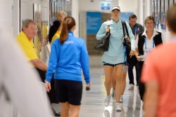 Maria Sharapova - 2014 Australian Open - 4th Round 1/20/14