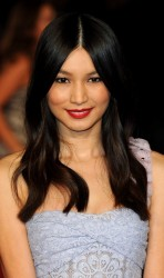 Gemma Chan - 'Jack Ryan: Shadow Recruit' premiere in London 1/20/14