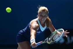 Dominika Cibulkova - 2014 Australian Open in Melbourne 1/23/14