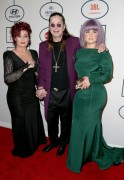 Kelly Osbourne The 56th Annual GRAMMY Awards Pre-GRAMMY Gala in LA 25.01.2014 (x37) 201528303967146