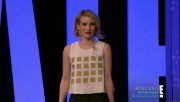 Emma Roberts - Chelsea Lately 1/29/2014 720p