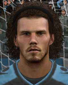 Download FIFA 14 Federico Marchetti Face by Daniel_xz