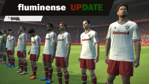 Download Fluminense 2014 GDB Update by Ong