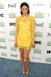 Paula Patton - 2014 Film Independent Spirit Awards in Santa Monica 3/1/14