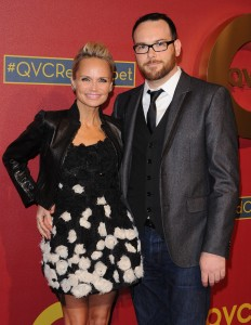 2 NUEVAS fotos UHQ de Dana Brunetti en QVC 5th Annual Red Carpet Style Event- 1 Marzo