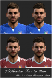 Download A.Nocerino Face by ilhan