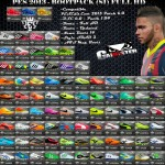 Bootpack (81) V1.0 - Full HD PES13 - By SBadBoy