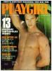 PlayGirl magazine 1991-10