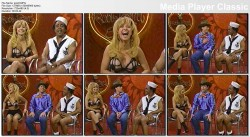 "CHERI OTERI (vhs) - snl - ""The Robin Byrd Show"""