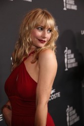 Meredith Monroe @ 2014-02-22 16th Costume Designers Guild Awards