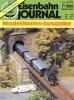 Eisenbahn Journal 1988-07